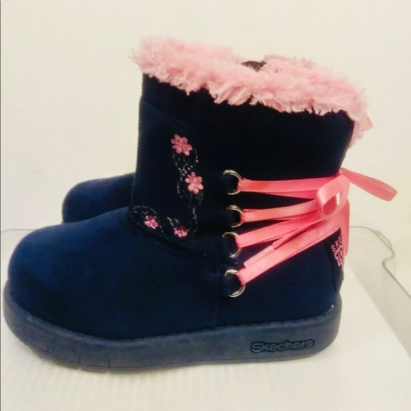 de madera Representar Trascendencia  Skechers Shoes | Sketchers Toasty Toes Boots | Poshmark